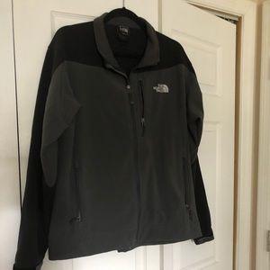 Men's NorthFace Jacket- size Large